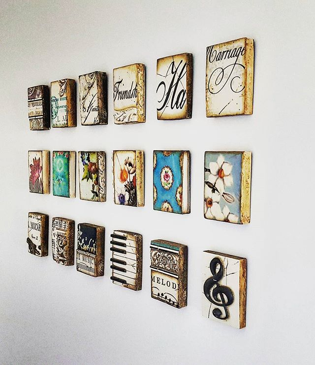 Happy Saturday everyone!_Im hanging these fantastic _siddickens plaques today in Paddington