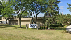 Minnesota real estate investment firm buys New Berlin industrial building occupied by Quad division