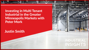 Building a Multi-Tenant Industrial Portfolio with Peter Mork