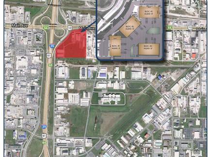 Minneapolis developer confident multi-million dollar Fargo business park project will proceed despit