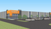 Hyde breaks ground on Fargo business park