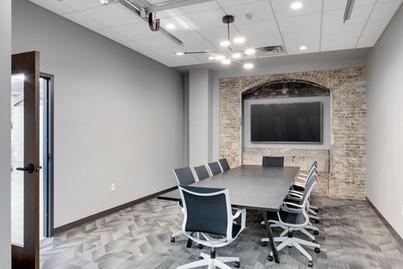 Spec Suite Conference Room