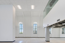 Bright Open Offices