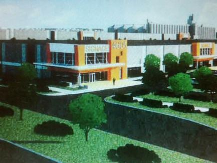 Developer plans to start work on $20 million business park in Fargo next month