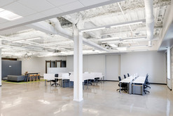Great Open Workspaces