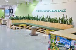 GREEN CAFÉ - ESPERA 2 - Foto: Débora Klempous