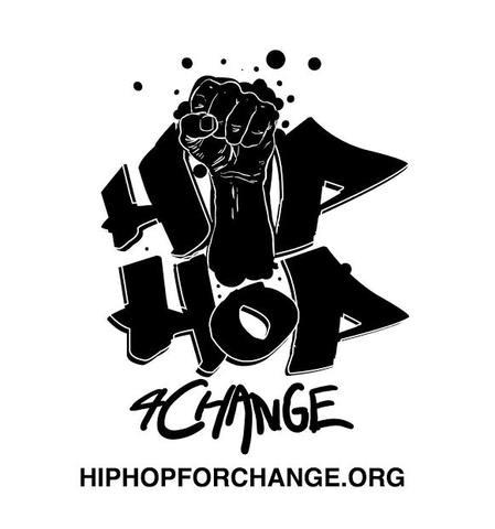 HipHop 4 Change