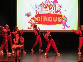 Nau Mai Ki Te Circus - LPAC 2018