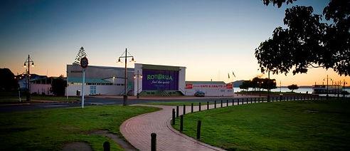 Rotorua Village green.jpg