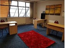 Office Space for lease rotorua