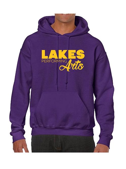Adults - Lakes Performing Arts Hoodies