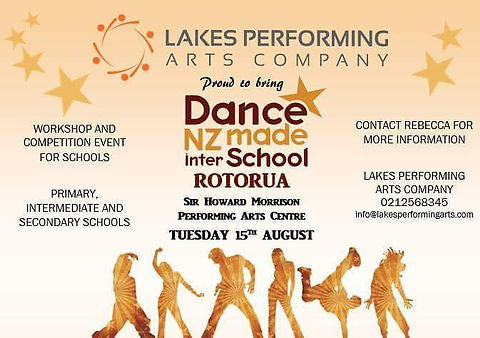 Upcoming-events | Bay | Lakes Performing Arts Company