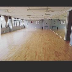 1215 Hinemoa Street, Dance Studio Hire,