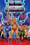 He-Man e Os Mestres do Universo 1ª e 2ª