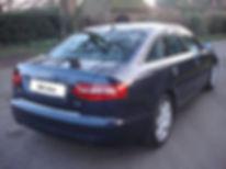 Chauffeur Driven Cars / Taxi Leamington Spa