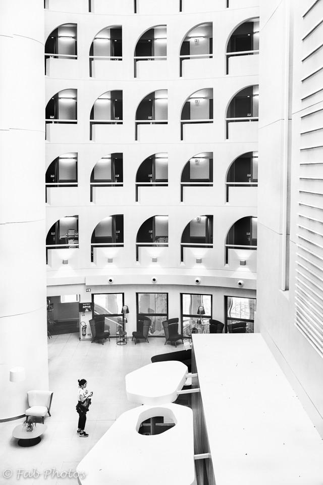 hôtel Radisson