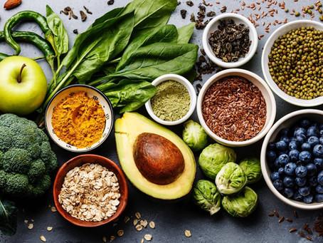 ¿Qué es la nutrición consciente? 🥬