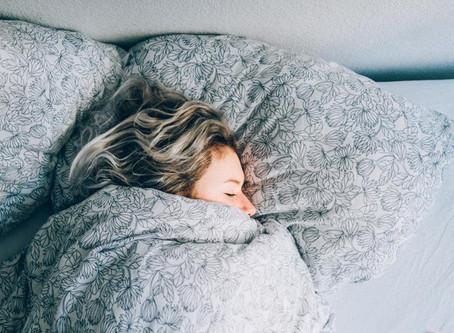 10 consejos para descansar y dormir mejor 😴