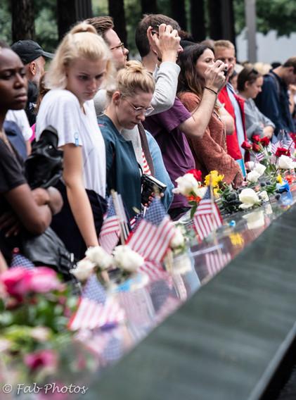 ground zero 11 septembre