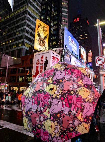 parapluies NY 6