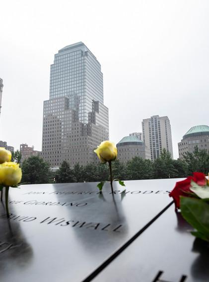 ground zero, 11 septembre
