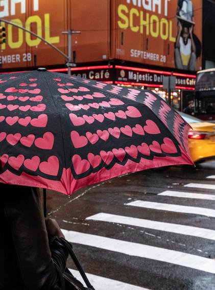parapluies NY 2