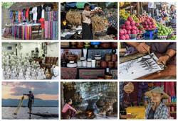 portofolio Birmanie