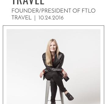 LA Lady Magazine Interviews FTLO Captain Tara Cappel