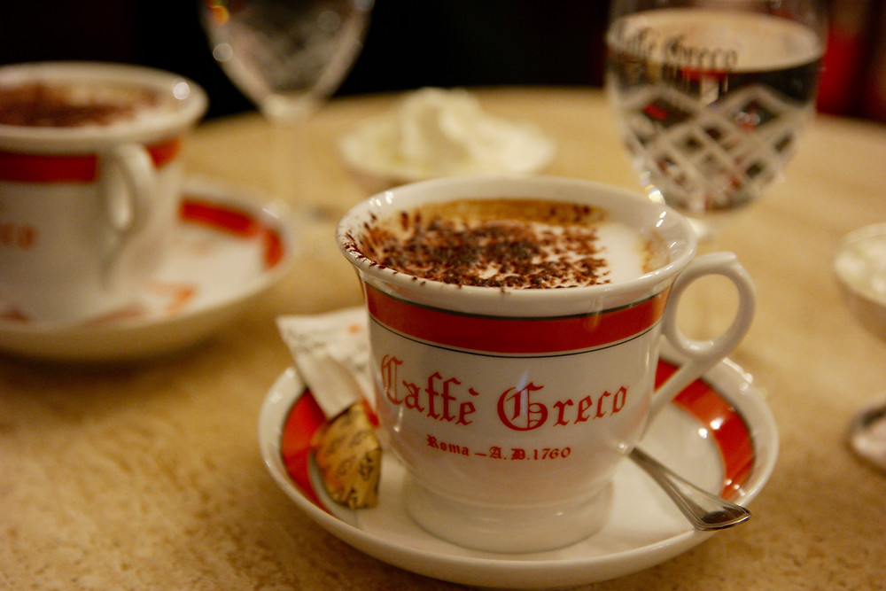 Coffee in Italy | FTLO Travel | Group Trips for Young Professionals