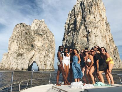 The Amalfi Coast and Puglia Trip, Photo Cred: @nastasiaspassport