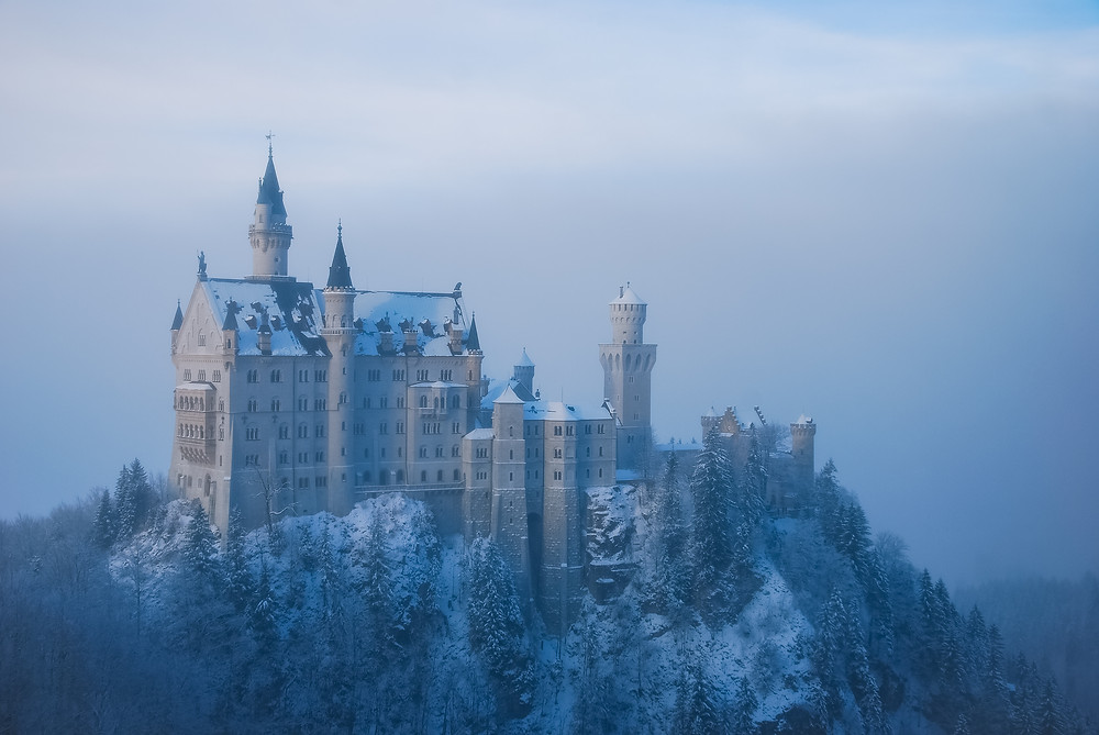 Europe in the winter | FTLO Travel | Group Trips for Young Professionals