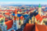 Munich Aerial