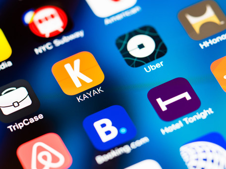 Top Travel Apps You Need To Download