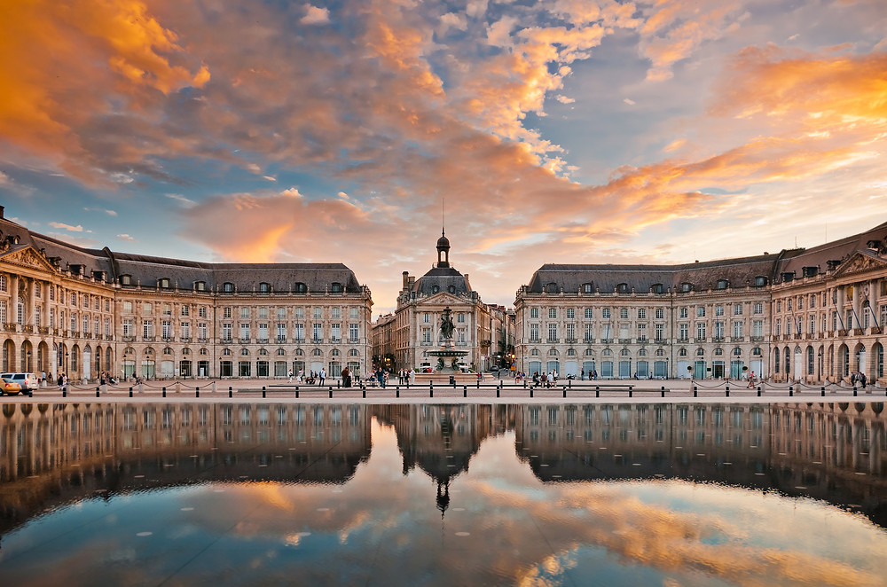 Travel in France | FTLO Travel | Group Trips for Young Professionals