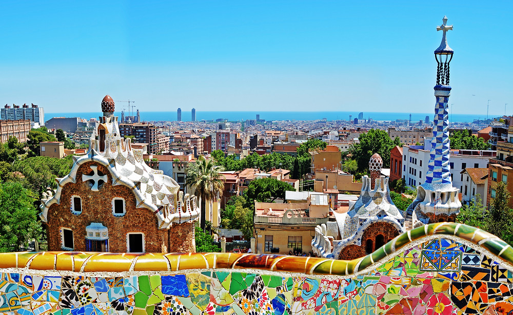 Barcelona, Spain | FTLO Travel | Group Trips for Young Professionals