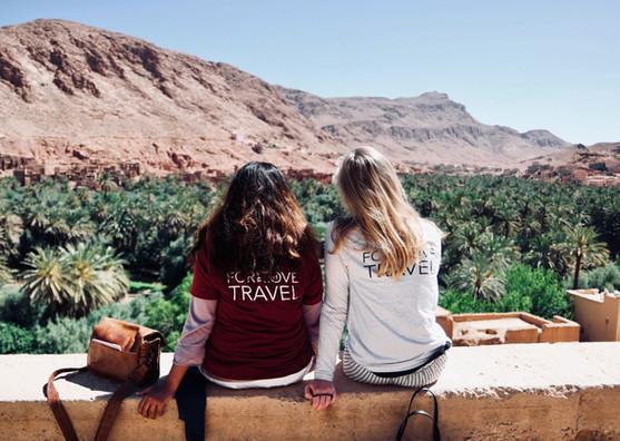 The Morocco Trip