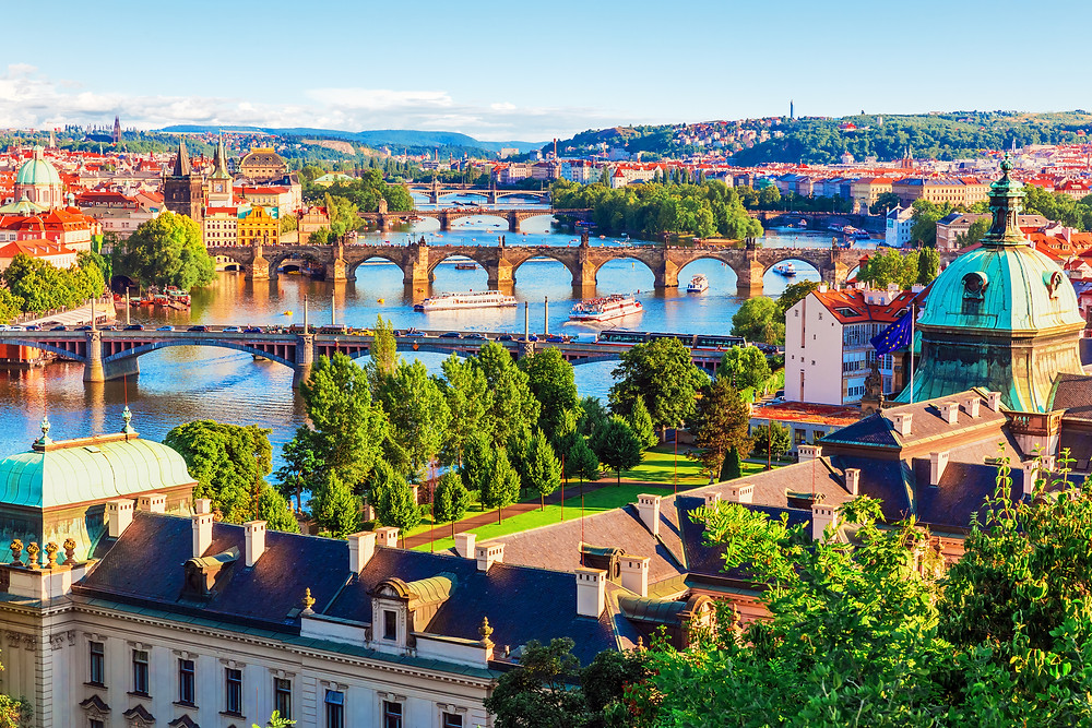 Prague, Czech Republic | FTLO Travel | Group Trips for Young Professionals