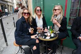 The Paris and Bordeaux Trip