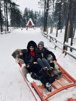 The Lapland Trip