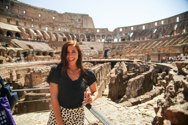 The Tuscany and Rome Trip