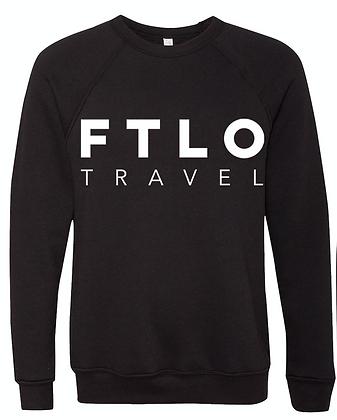 F T L O  Crewneck Sweatshirt