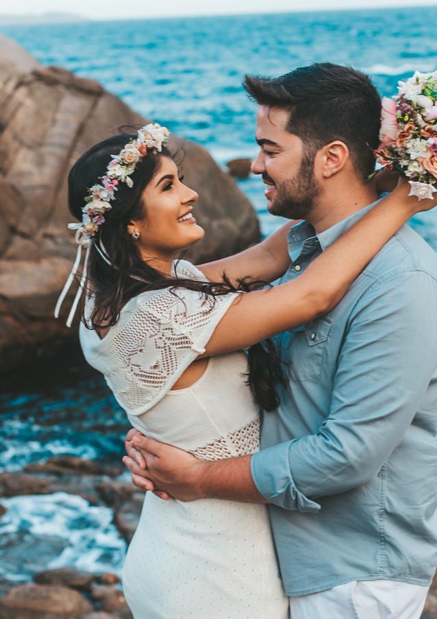 Fotografo bombinhas, pre wedding na prai