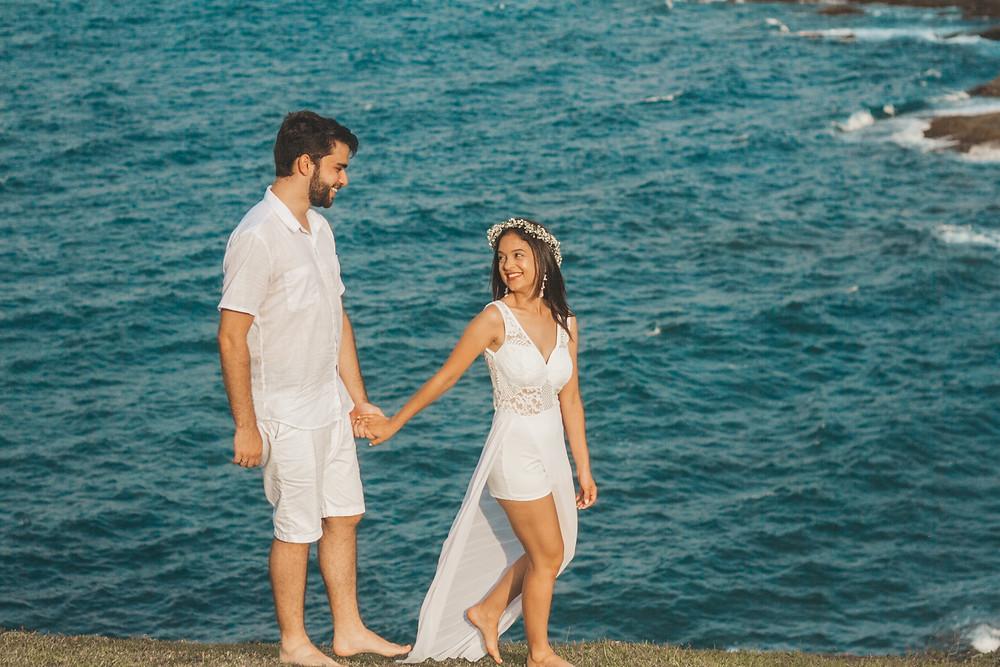 pré wedding na praia, pré wedding na praia da sepultura, ensaio casal na praia, bombinhas, cook mella