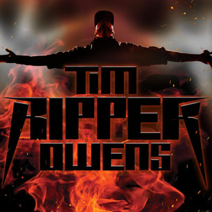 """Tim """"Ripper"""" Owens"""