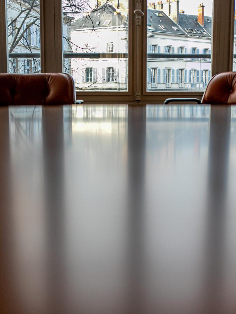 Cabinet Estève Goulleret et Associés