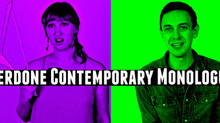 Overdone Contemporary Audition Monologues