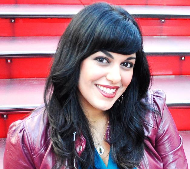 Caroline Selia, Co-Founder & Singing Coach