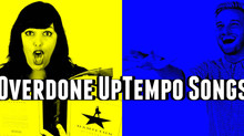 Overdone Uptempo Audition Songs