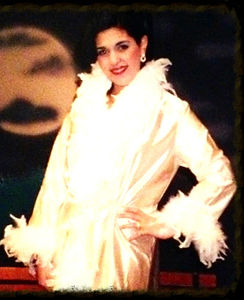 Voice Teacher, Singer, Actress, Performer, Carnegie Mellon University