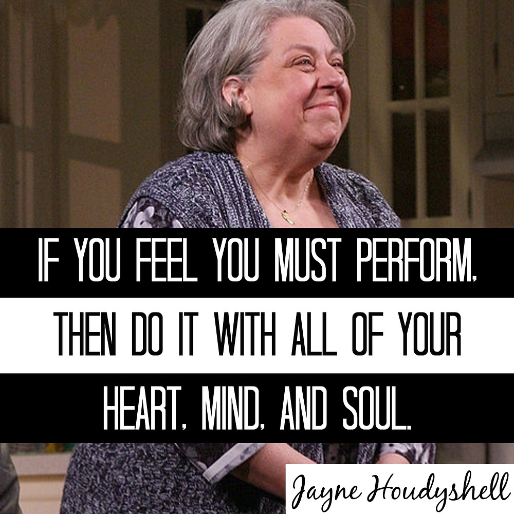 Jayne Houdyshell Best Featured Actress in a Play